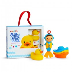 Baby's 1st Bath Gift Set