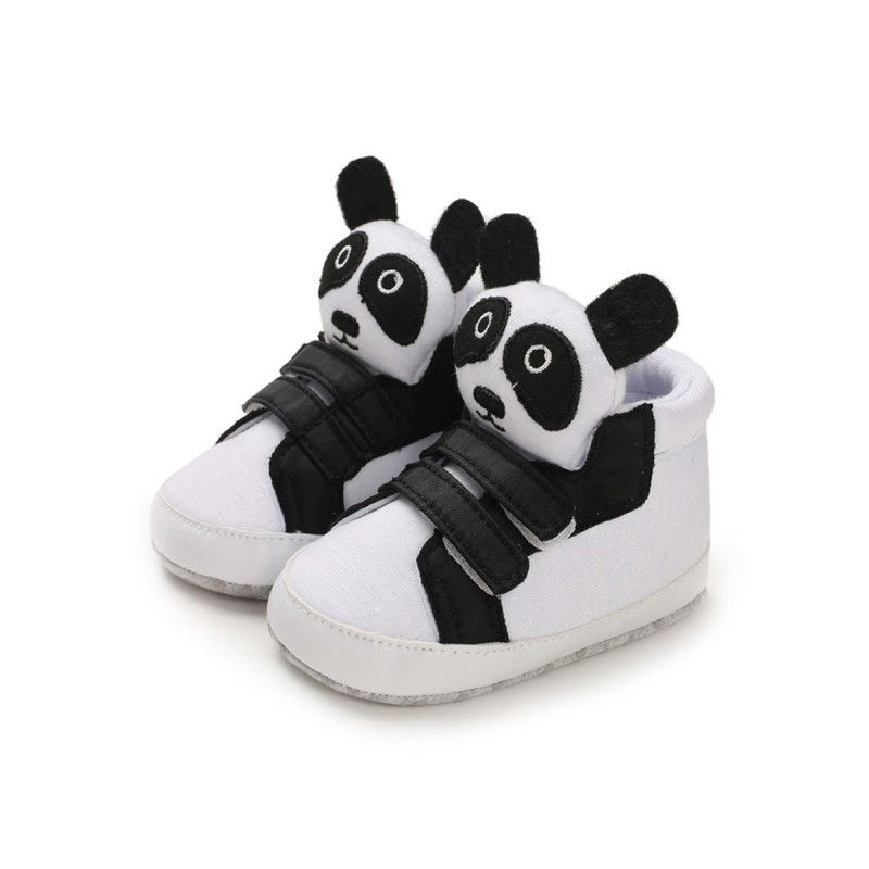 Cartoon Animal Style Canvas Shoes
