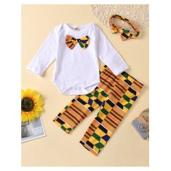 Circus Girl Set 3 Pcs