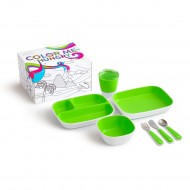 Splash Dining Set