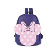 Back to School, Minnie Mouse BackPack