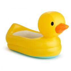 SAFETY DUCK BATH ( White Hot®)